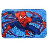 Multicolor Medium Spiderman SM12340 Alfombra