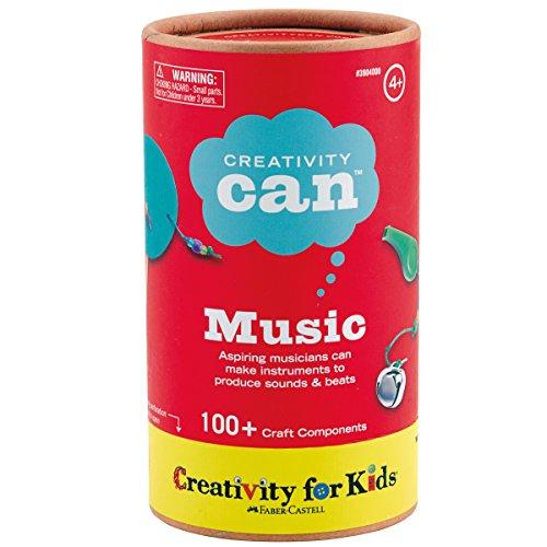 Creativity Can Music