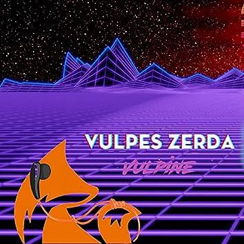 Vulpes Zerda