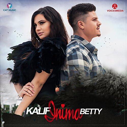 Kalif feat. Betty