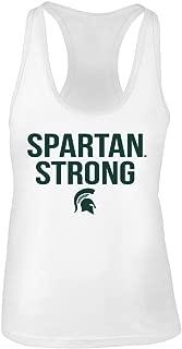 Michigan State Spartans T-Shirt - Michigan State University Spartan Stron