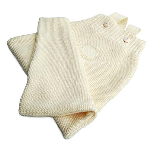 Baby-Schlafsack und Pucksack aus 100% Merino Schurwolle made in Germany
