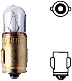 HELLA 8GP 002 066 121 Glühlampe   J   Standard   12V   2W   Schachtel   Menge: 10