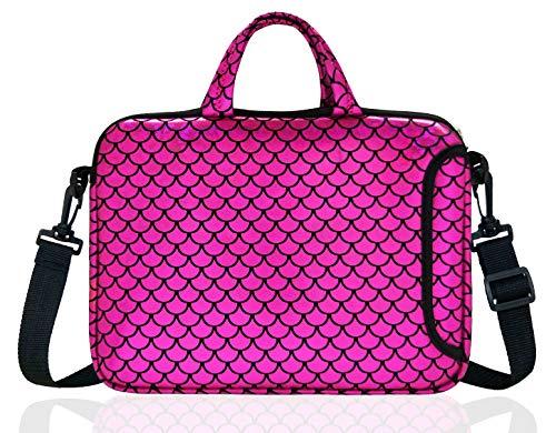 15.6-Inch Laptop Shoulder Carrying Bag Case Sleeve For 14