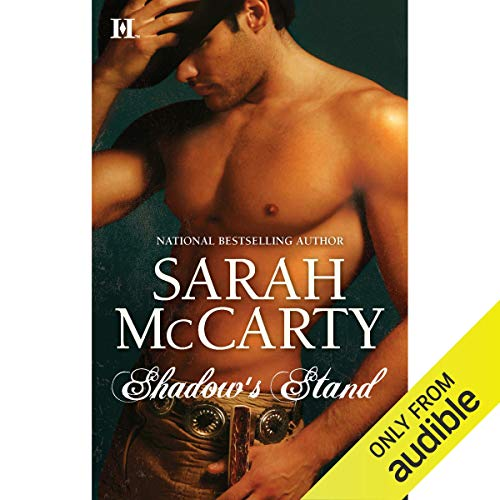 Shadow's Stand Audiobook By Sarah McCarty cover art