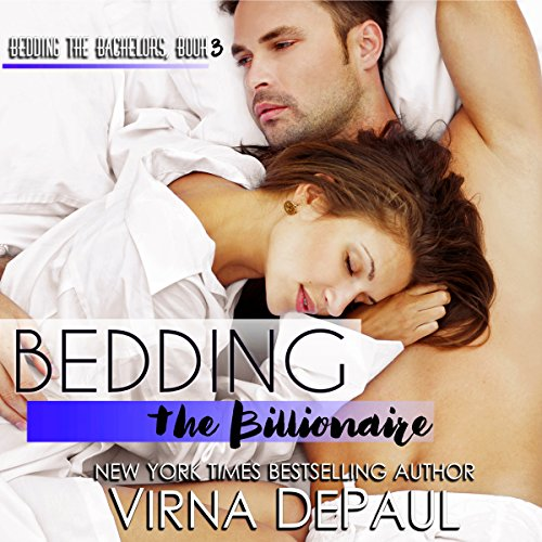 Bedding the Billionaire audiobook cover art