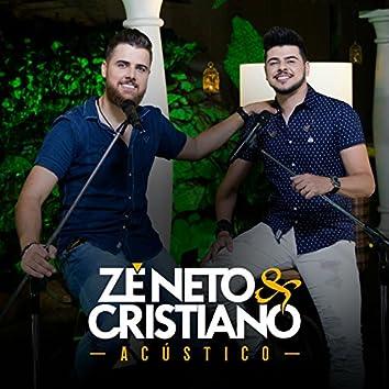 Zé Neto & Cristiano - Acústico