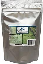 Calcium Sulfate Dihydrate - Gypsum - CaSO42H2O - 1 Pound