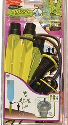 Iriso Tropfbewässerung, Packung mit 3Stück +