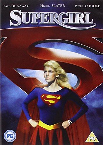Supergirl [UK Import]