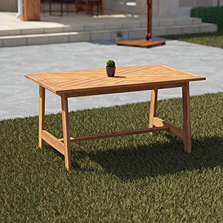 ghdonat.com 48Lx48Dx29H Grey homestyles 6658-32 Outdoor Dining ...