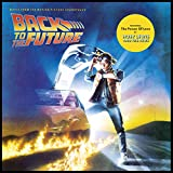 Back To The Future [Vinilo]