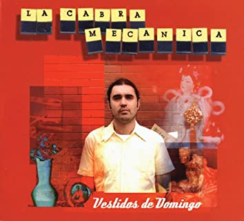 Vestidos De Domingo + Remixes