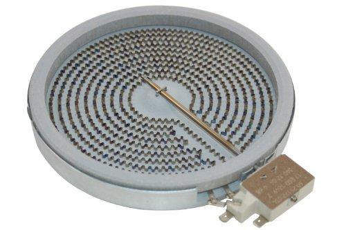 AEG Electrolux TRICITY TRICITY BENDIX ZANUSSI Herd Kochplatte Element–1800Watt. Original Teilenummer 3740636216