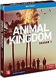 51SnYNS643L. SL160  - Une saison 4 pour Animal Kingdom, les frères Cody reviendront en 2019 sur TNT