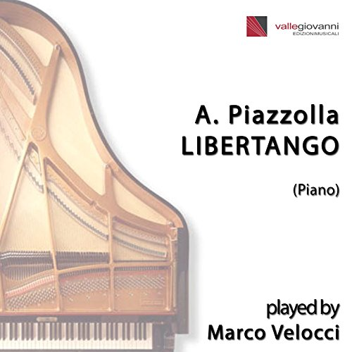 Libertango (Piano)