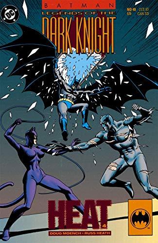 Batman: Legends of the Dark Knight #49 (English Edition)