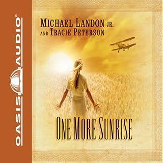 One More Sunrise cover art
