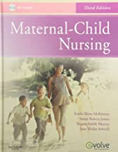 Maternal-Child Nursing - Text and Study Guide Package, 3e 3rd edition by McKinney MSN RN C, Emily Slone, James PhD MSN RN, Susan (2008) Hardcover