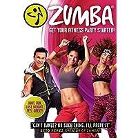 Zumba [Edizione: Regno Unito] [Reino Unido] [DVD]