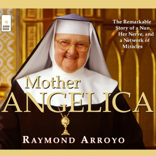 Mother Angelica cover art