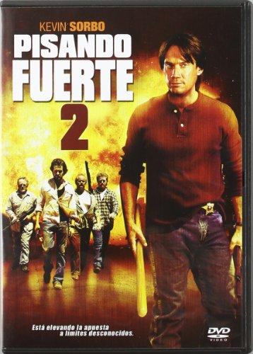 Pisando Fuerte 2 [DVD]