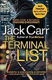 The Terminal List: James Reece 1...