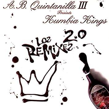 Los Remixes 2.0 (Remix)
