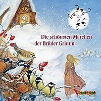 Die schoensten Maerchen der Brueder Grimm: Teil 8
