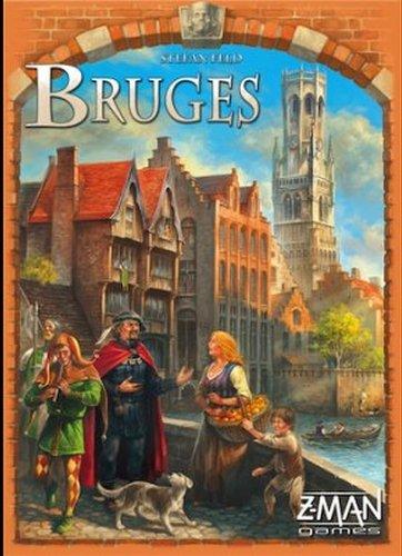 Z-Man Games - Bruges