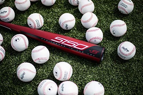 Rawlings 2019 5150 USA Youth Baseball Bat -11, -10, -5