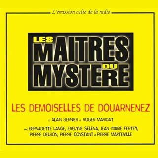 Couverture de Les maîtres du mystère - Les demoiselles de Douarnenez