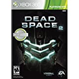 xbox dead space 2 - Dead Space 2 Classics Edition (XBOX 360) by Electronic Arts