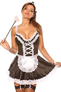 Best sexy maid costume Reviews