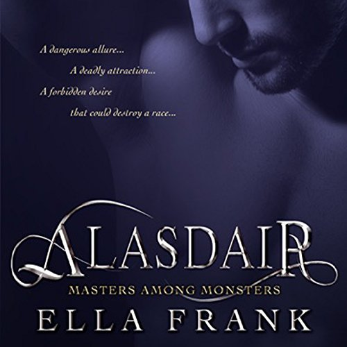 Alasdair cover art