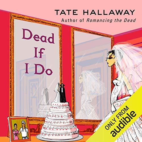 Couverture de Dead If I Do