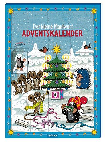 Magnet-Adventskalender
