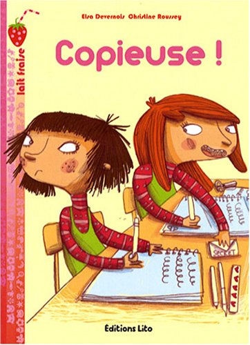 Copieuse !