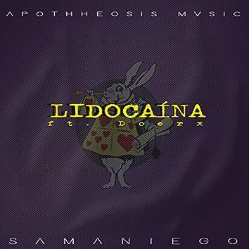 Lidocaína - Single