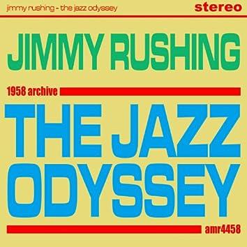 The Jazz Odyssey