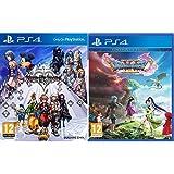 Kingdom Hearts HD 2.8 Final Chapter Prologue - Standard Edition & Dragon Quest XI : Ecos de un Pasado Perdido Edition of Light