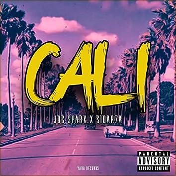 Cali (feat. Sidar7a)