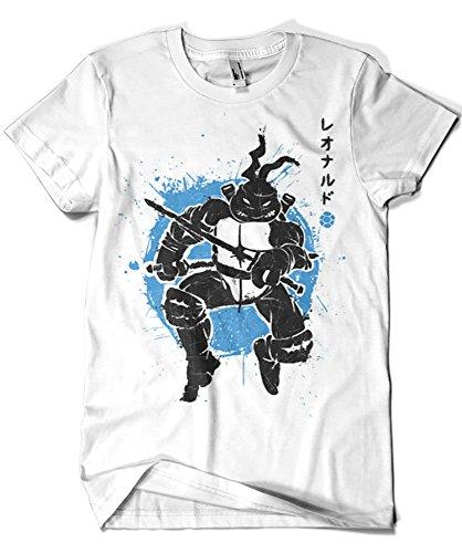 Camisetas La Colmena 1022-Katana Warrior...