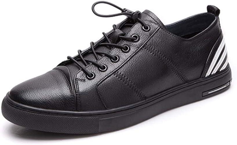Chaussures De Sport Pour Hommes Printemps Chaussures De Sport Chaussures De Plein Air Chaussures Plates Confortables Bottines Unisexe