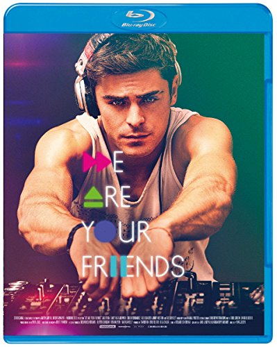 WE ARE YOUR FRIENDS スペシャル・プライス [Blu-ray]