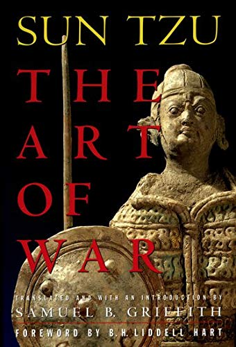The Art of War (UNESCO Collection of Representative Works: European)