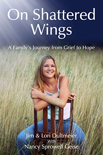 On Shattered Wings by Nancy Sprowell Geise & Others ebook deal