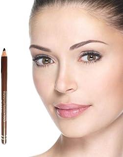 Miss Claire Orange Creations Eyebrow Pencil (Dark Brown)
