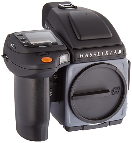 Hasselblad H6D-50c Medium Format DSLR Camera