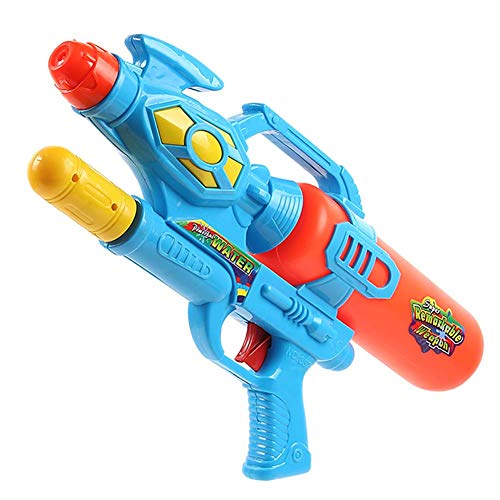 Children's waterpistool Infuser, Super Shock Wave Water Gun Children's Beach Pool Toys
